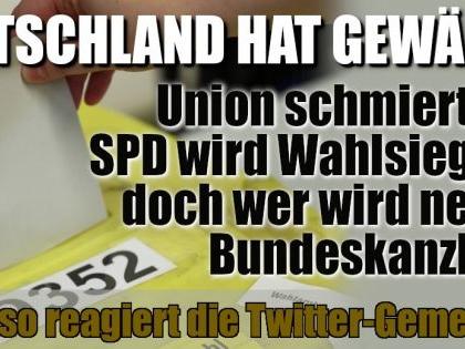 Bundestagswahl 2021: Wahlergebnis ausgezählt! Drängt sich Laschet doch noch ins Kanzleramt?
