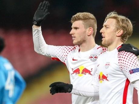 Europa League: Eine überragende Antwort von RB Leipzig