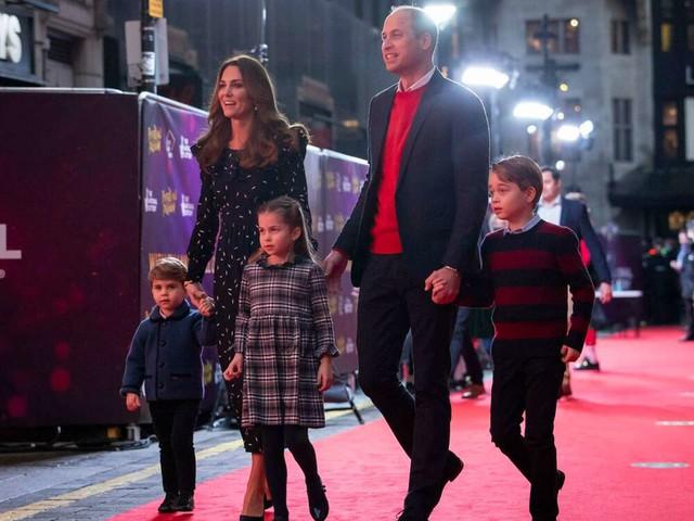 Herzogin Kate: Von diesem Hobby sind ihre Kinder genervt