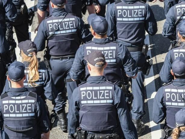 Kiel: Tag der Deutschen Einheit: Größter Polizeieinsatz des Jahres