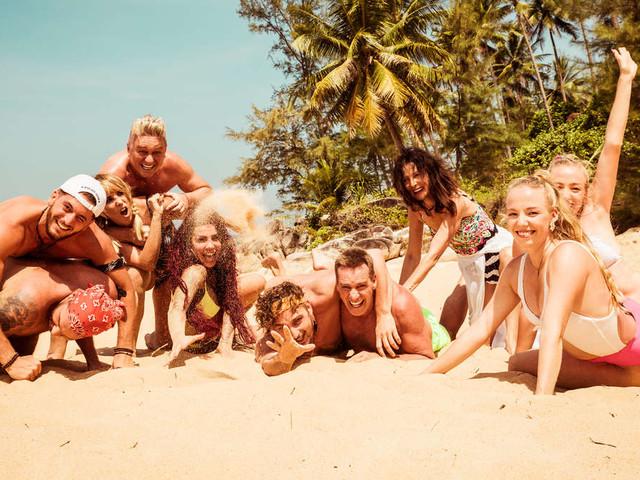 Cathy Hummels feiert Debüt im TV - in neuer Show müssen Promis pikante Details verraten