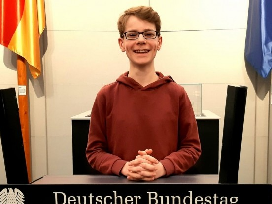 """""""Schau in meine Welt!"""": Wiederholung der Porträtreihe online und im TV"""