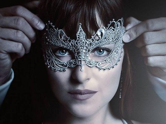 """Erotischer Trailer zu """"Fifty Shades of Grey – Befreite Lust"""""""