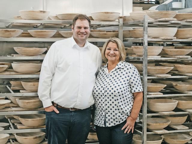 """Unternehmergespräch: """"Brauereien sind den Bäckern weit voraus"""""""