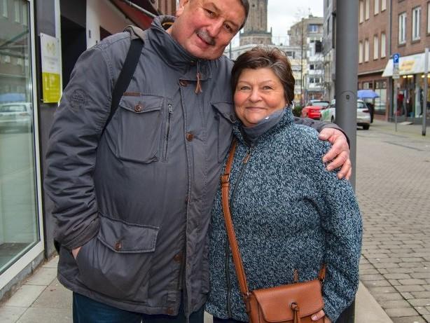 Valentinstag Ein Langjahriges Paar Verrat Das Geheimnis Langer