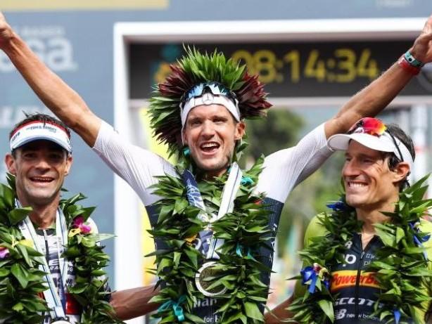 Legendärer Wettkampf: Ironman-WM erstmals nicht auf Hawaii