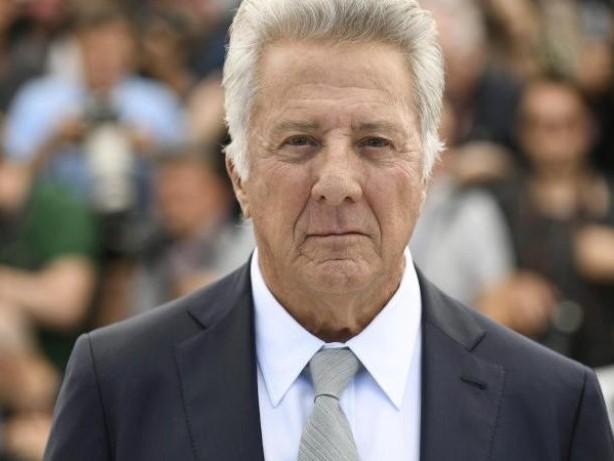 Sexuelle Übergriffe: Neue Vorwürfe gegen Dustin Hoffman
