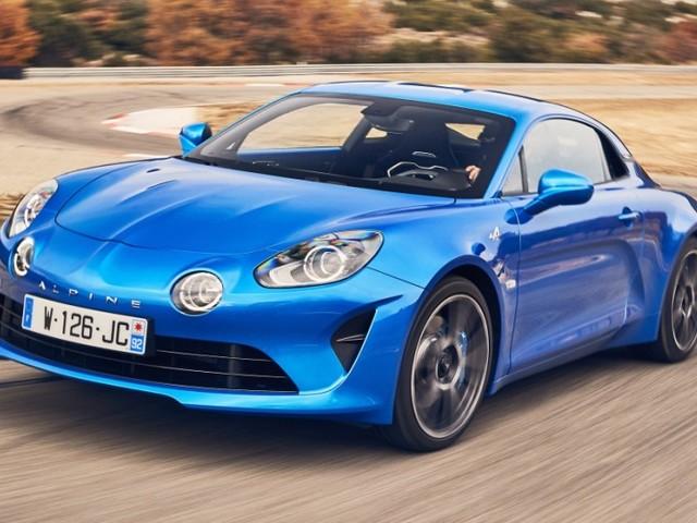 Der französische Anti-Porsche kehrt zurück