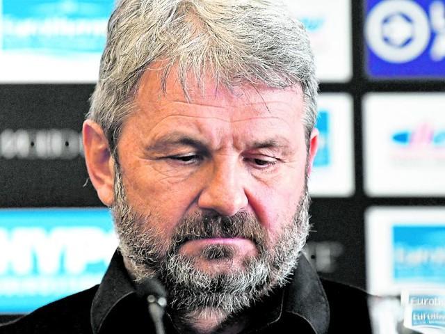 Bundesliga sperrte Ex-LASK-Vizepräsident Werner für 18 Monate