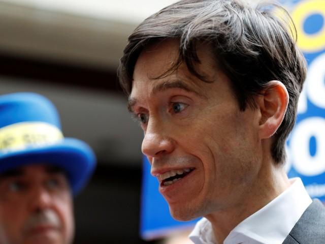 Großbritannien: Rory Stewart scheidet im Rennen um May-Nachfolge aus