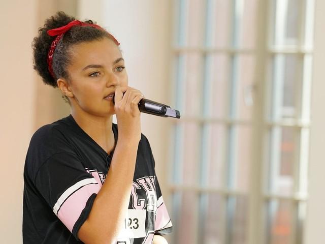 Jamaika-Girl heimst bei DSDS Goldene CD ein