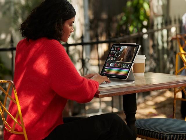 iPadOS 14.7 von Apple veröffentlicht