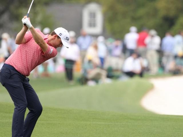 Wiesberger fiel bei Golf-Masters weit zurück, Matsuyama siegte