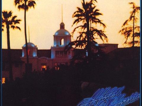 """Gewinnen: Eagles – """"Hotel California""""-Fan-Pakete"""
