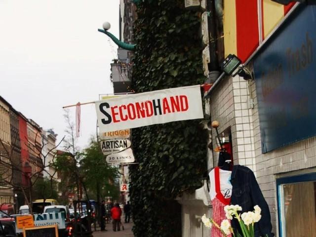 Von C&A bis Breuninger: Die Secondhand-Welle rollt jetzt auch in die Kaufhäuser