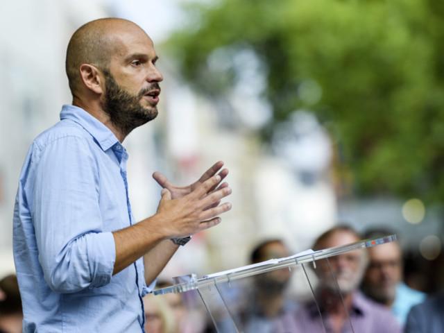 """GroKo-Rebell Bülow: """"Die SPD tut einiges dafür, zu verschwinden"""""""