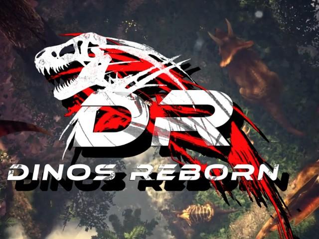 Dinos Reborn: Überlebenskampf in einer Sci-Fi-Welt mit Dinosauriern