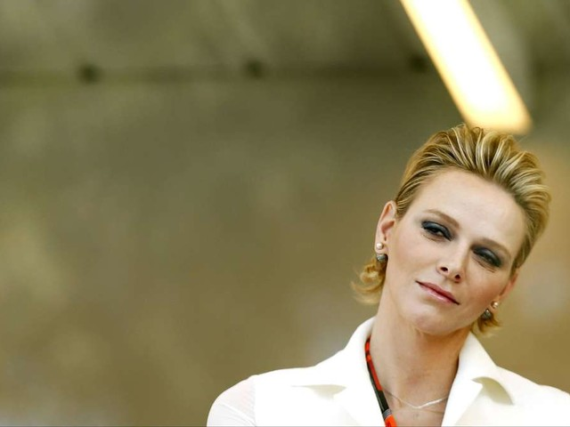 Fürstin Charlène von Monaco - Royaler Insider verrät pikante Details