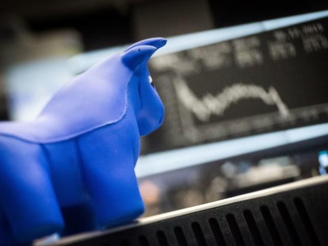 Börse: Dax stabil - ist der Kursrutsch überstanden?