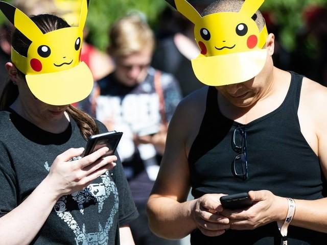 """Smartphone-Games: """"Pokémon Go""""-Entwickler kündigen """"Transformers""""-Spiel an"""