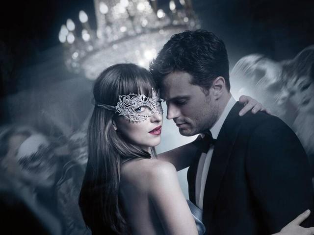 """Fifty Shades of Grey - Befreite Lust"": Neuer Teaser"