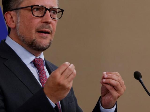 """Schallenberg: Noch """"einige Dutzend"""" Österreicher in Afghanistan"""
