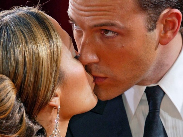Jennifer Lopez + Ben Affleck: Endlich! Erste Knutsch-Fotos nach dem Liebes-Comeback