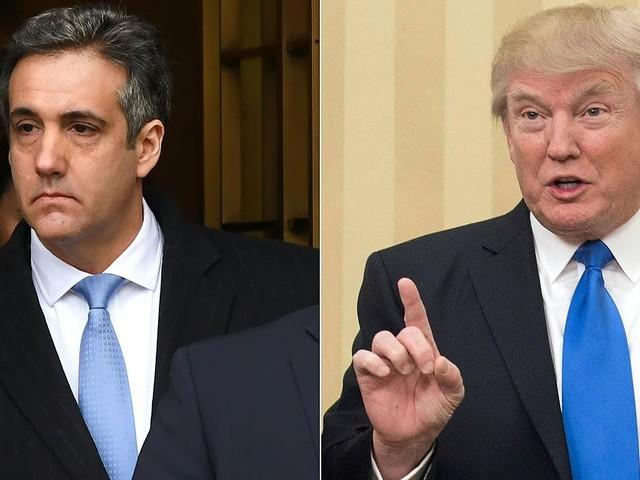 """""""Nicht korrekt"""" - Sonderermittler schaltet sich ein: Explosive Enthüllungen über Trump nur Luftnummer?"""