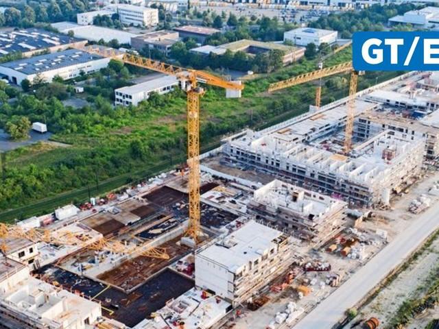 Hohe Baukosten: Niedersachsen verfehlt Ziele beim Wohnungsbau