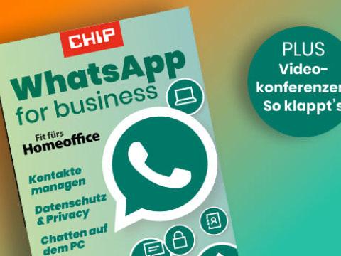 WhatsApp beruflich nutzen: Die besten Tipps - ePaper