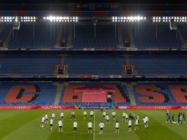 Schweiz plant mit 3.000 Zuschauern bei Sport-Events ab Juli