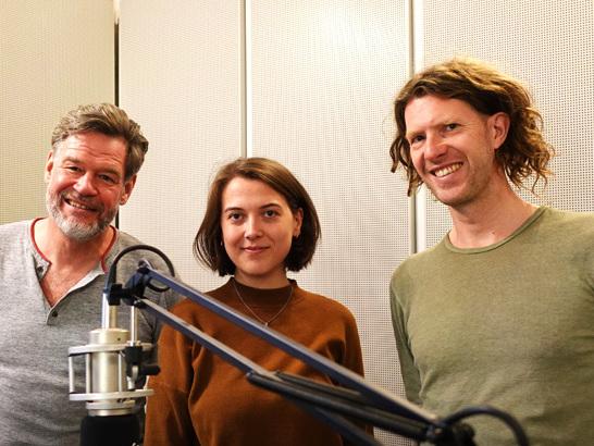 Ruhestörung Podcast #82: Bühne frei für das Reeperbahn Festival 2021!