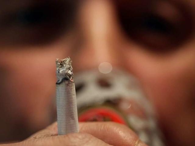 Sie wollen Nichtraucher werden? So überstehen Sie Entzugserscheinungen