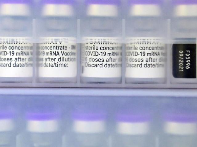 Biontech bereitet Reaktion auf neue Virus-Varianten vor