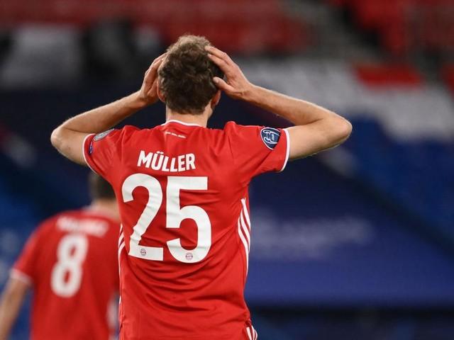 Trotz Sieg in Paris: Die Bayern scheitern im CL-Viertelfinale