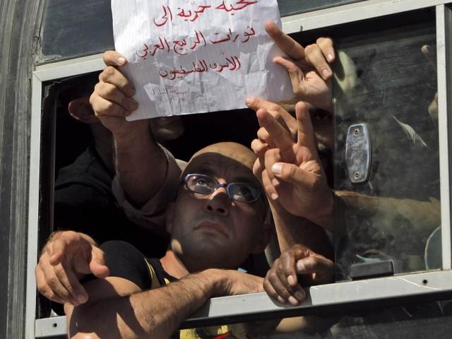 Nahost-Konflikt: Wie man zum Geächteten wird