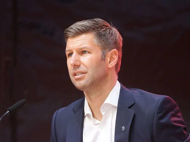 Vorstand des Bundesligisten: Thomas Hitzlsperger verlässt den VfB Stuttgart