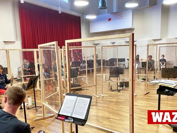 Corona Musik: Corona: Nothilfe vom Land NRW für Chöre und Musikvereine