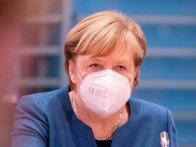 Merkel: Wir müssen handeln - und zwar jetzt
