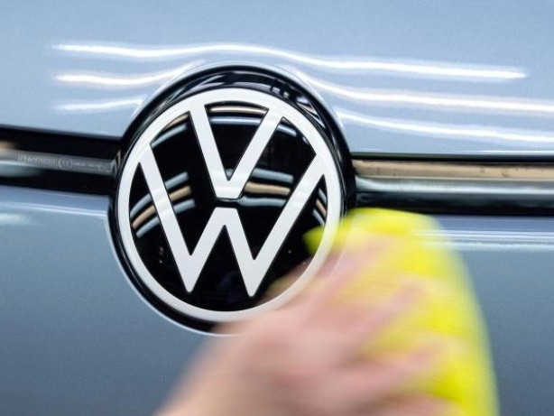 Autobauer: Chip-Probleme für VW in China - Besserung in Sicht