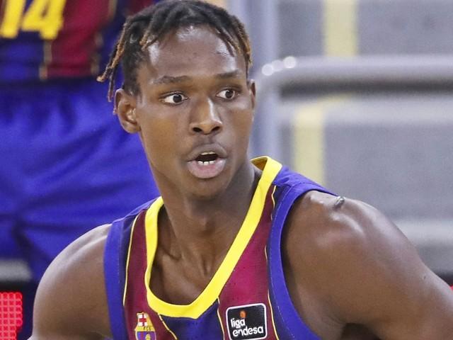 Basketball: Skyliners holen Senegalesen Badio aus Barcelona