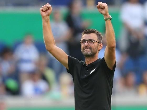 Nürnberg entfacht Euphorie - Fehlstart bei drei Bayern-Clubs