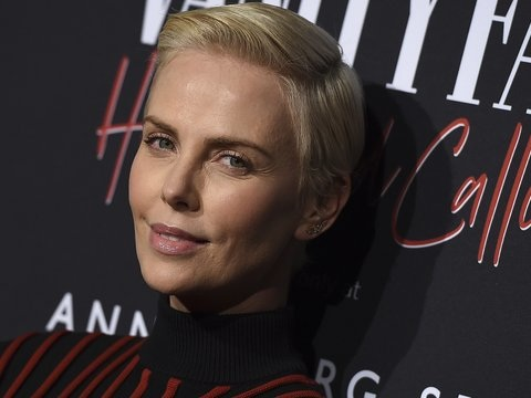 Schauspielerin: Charlize Theron mag Action-Filme