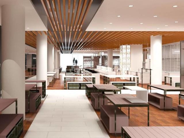 Peek & Cloppenburg eröffnet modernisierten Store in Kiel