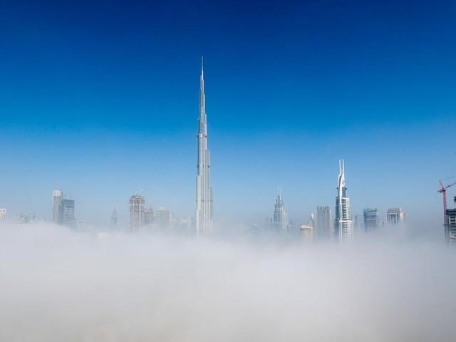 Vom Burj Khalifa bis zum Louvre: Wie Österreich die Emirate prägt