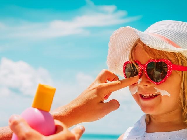 Tag des Sonnenschutzes: Darum ist Sonnenschutz so wichtig!