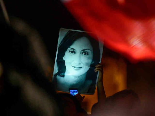 Nach Mord an Daphne Caruana Galizia: Maltas Premierminister zu Rücktritt bereit
