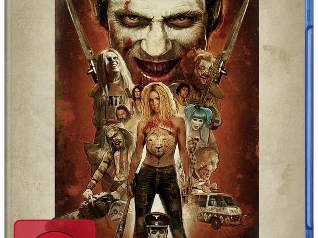 "#Horrorctober-Film Nr. 2: ""31"" (2016)"