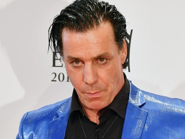 Anzeige gegen Rammstein-Sänger: Bericht: Lindemann bricht Hotel-Gast Kiefer