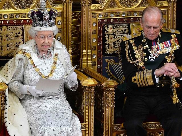 Bis zum Jahr 2111: Prinz Philips Testament bleibt geheim